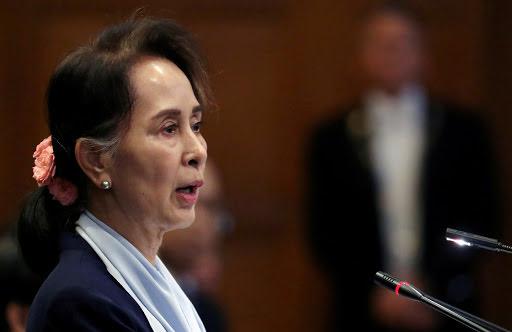 LETTER: Myanmar genocide case a litmus test