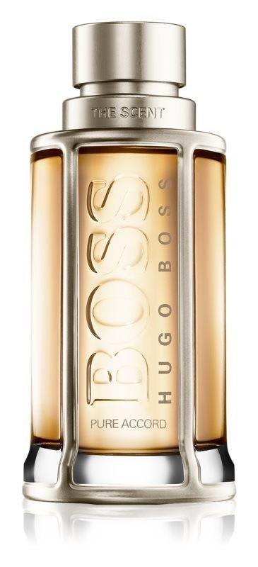Hugo Boss BOSS The Scent Pure Accord