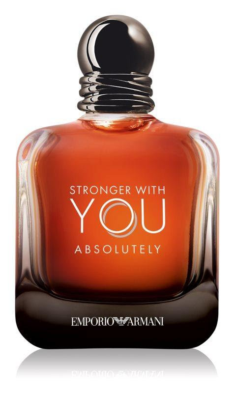 Armani Emporio Stronger With You Absolutely
